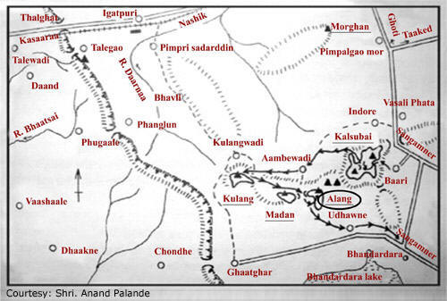 deccan-travels-corporation-map-amk-forts-nashik